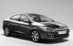 Chip Tuning - Renault Fluence  DCI 1.5 110