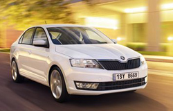 Chip Tuning - Skoda Rapid 1.2 75