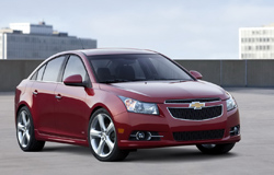 Chip Tuning - Chevrolet Cruze  2.0 CDTI 150