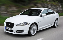 Chip Tuning - Jaguar XF  2.2 D 200
