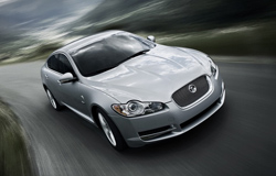 Chip Tuning - Jaguar XF  3.0 D 211