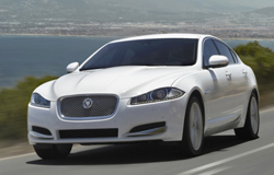 Chip Tuning - Jaguar XF  3.0 D 240