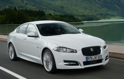 Chip Tuning - Jaguar XF 2.0 240