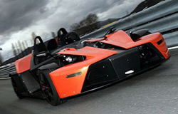 Chip Tuning - KTM X-Bow 2.0 TFSI 240