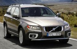 Chip Tuning - Volvo XC 70 2.4 D5 215