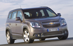 Chip Tuning - Chevrolet Orlando 1.4 T 140