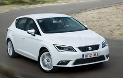 Chip Tuning - Seat Leon III  TDI 2.0 CR 184