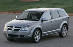 Chip Tuning - Dodge Journey 2.0 CRD 140
