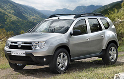 Chip Tuning - Dacia Duster 1.5 DCI  86