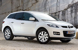 Chip Tuning - Mazda CX-7  2.2 CD 173