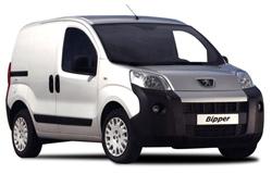 Chip Tuning - Peugeot Bipper  1.3 HDi 75