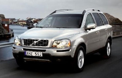 Chip Tuning - Volvo XC90 2.4 D4 163