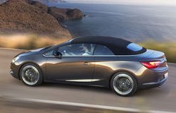 Chip Tuning - Opel Cascada  2.0 CDTI 165