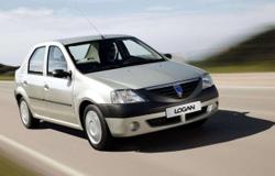 Chip Tuning - Dacia Logan 1.6 MPI 87