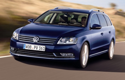 Chip Tuning - VW Passat  TDI 2.0 CR 177