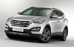 Chip Tuning - Hyundai Santa Fe III  2.2 CRDi 200