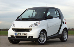 Chip Tuning - Smart Fortwo  0.8 CDI 54