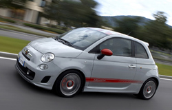 Chip Tuning - Fiat 500 Abarth 1.4 T 145 595