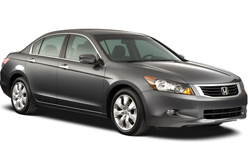 Chip Tuning - Honda Accord 2.2 CDTI 150