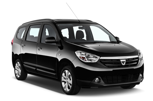 Chip Tuning - Dacia Lodgy  1.5 DCI 90