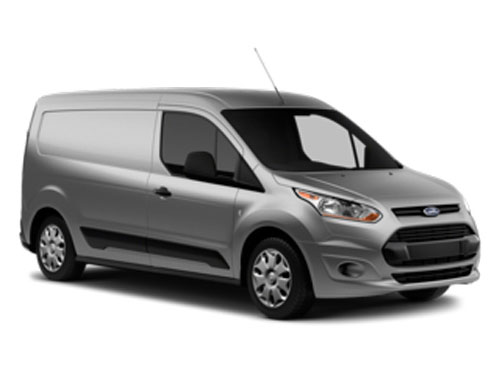 Chip Tuning - Ford Transit  TDCi 2.2 155