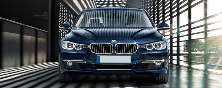 Chiptuning - BMW 320d 163 (Stage 2)