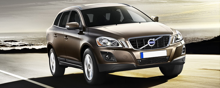 Chip Tuning - Volvo XC60  2.4 D4 163
