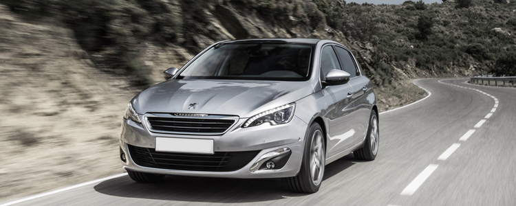 Chip Tuning - Peugeot 308  HDI 1.6  99