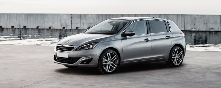 Chip Tuning - Peugeot 308 1.6 125 THP