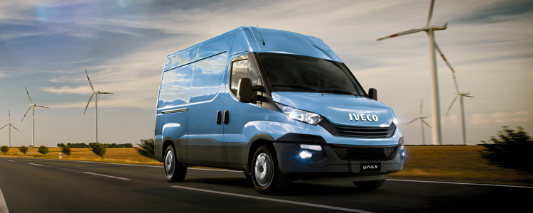 Chip Tuning - Iveco Daily 3.0 D 170