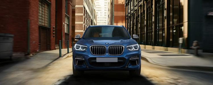 Chip Tuning - BMW X3  30d 265
