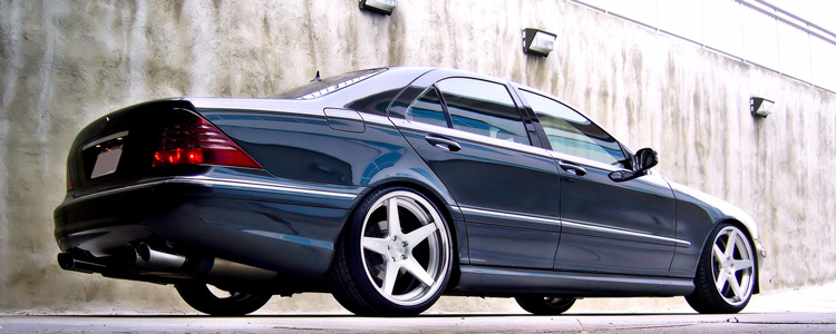 Chip Tuning - Mercedes S 65 AMG 612