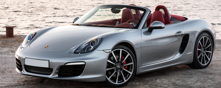Chip Tuning - Porsche Boxster 315 S