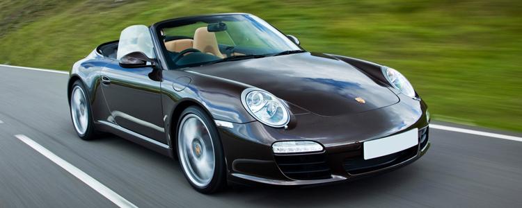 Chip Tuning - Porsche 911 Carrera 4S 385