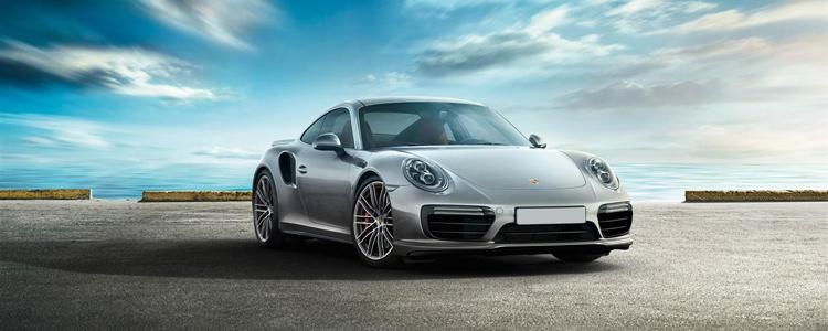 Chip Tuning - Porsche 911  Turbo 540