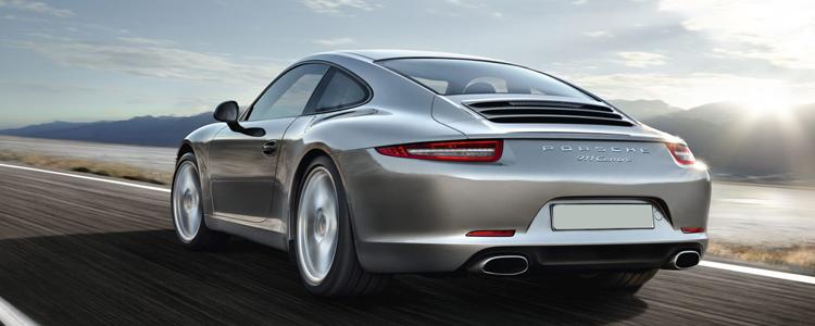 Chip Tuning - Porsche 911  Carrera 350