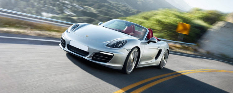 Chip Tuning - Porsche Boxster 330 GTS