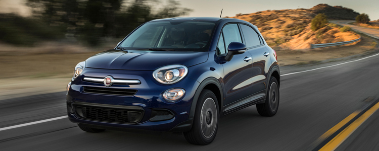 Chip Tuning - Fiat 500X 1.4 MultiAir 170
