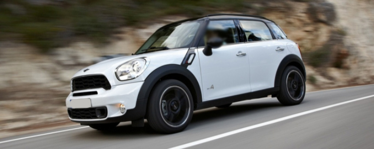 Chiptuning Mini Countryman Cooper S 16 184 Ecu Remapping And Tuning
