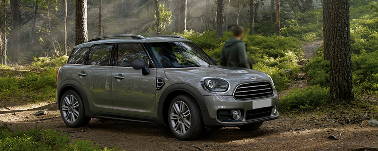 Chip Tuning - Mini  One  D Countryman 1.5 116