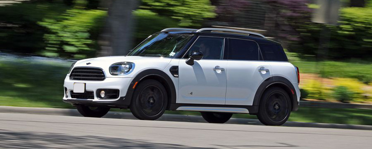 Chiptuning Mini Cooper D Countryman 20 150 Ecu Remapping And Tuning