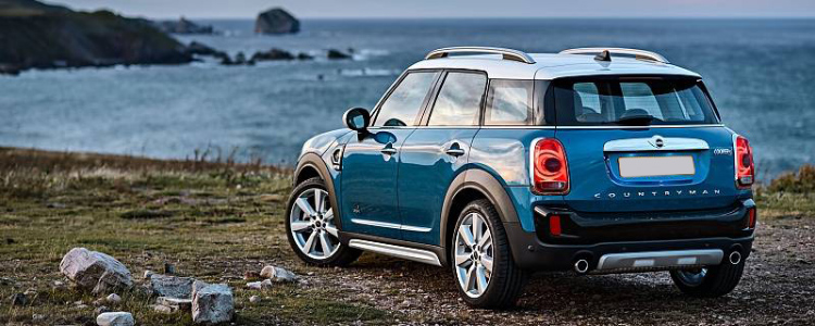 Chip Tuning - Mini Cooper S Countryman 2.0 192