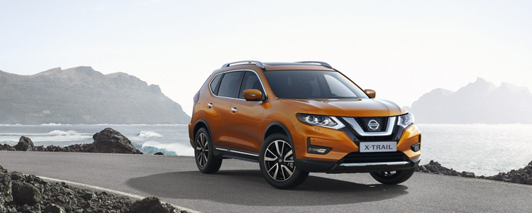 Chip Tuning - Nissan Xtrail  1.6 DCI 130