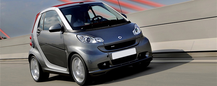 Chip Tuning - Smart Fortwo 1.0 Brabus 98