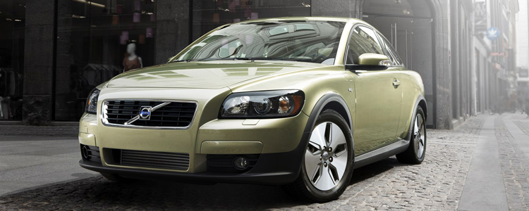 Chip Tuning - Volvo C30 1.6 D2 114