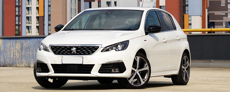 Chip Tuning - Peugeot 308  HDI 1.5 130