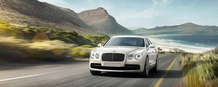 Chip Tuning - Bentley Flying Spur 528