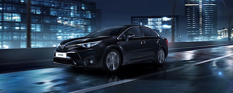 Chip Tuning - Toyota Avensis 1.6 D-4D 112