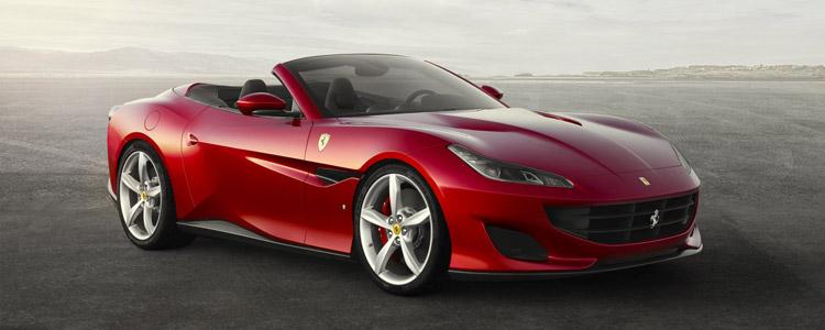 Chip Tuning - Ferrari Portofino 3.9 V8 600