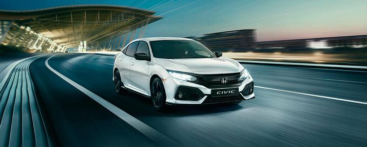 Chip Tuning - Honda Civic 1.6 i-DTEC 182
